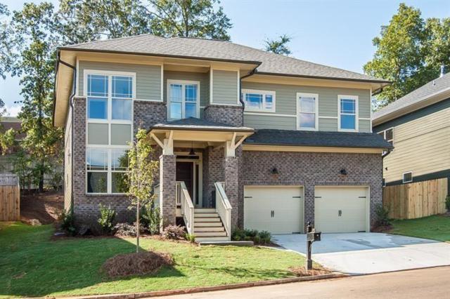 1433 Sugarmill Oaks Avenue, Atlanta, GA 30316 (MLS #6561331) :: The Zac Team @ RE/MAX Metro Atlanta
