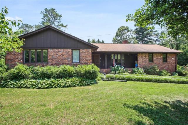 3240 Lakeside Drive, Cumming, GA 30041 (MLS #6561391) :: Kennesaw Life Real Estate