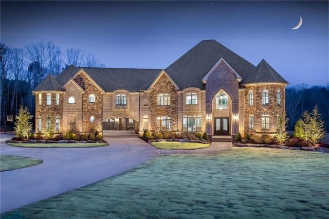 300 N Bethany Road, Mcdonough, GA 30252 (MLS #6561401) :: North Atlanta Home Team