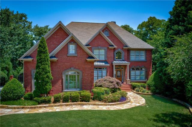 6260 Clifton Circle, Suwanee, GA 30024 (MLS #6561405) :: North Atlanta Home Team