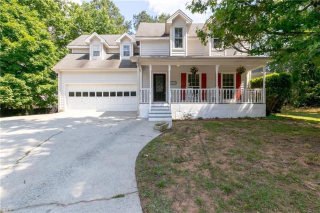 1660 Recess Cove, Lawrenceville, GA 30044 (MLS #6561410) :: North Atlanta Home Team