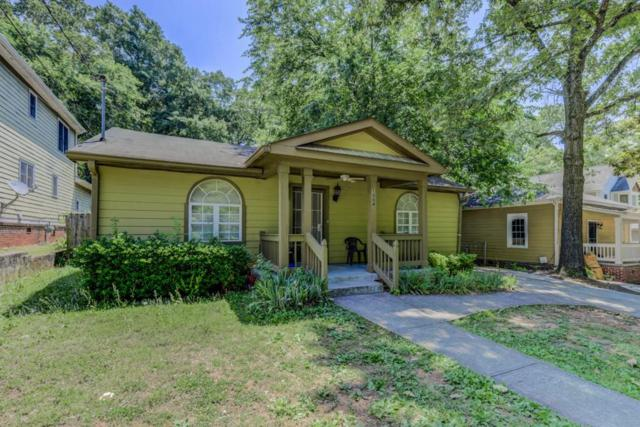 1004 Fern Avenue SE, Atlanta, GA 30315 (MLS #6561490) :: The Heyl Group at Keller Williams