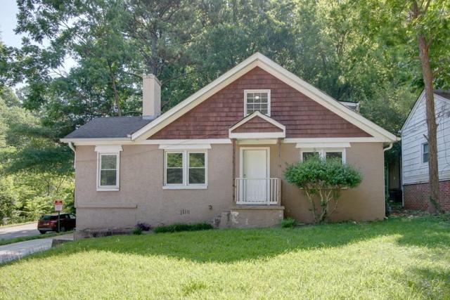 2106 Delowe Drive, East Point, GA 30344 (MLS #6561502) :: Rock River Realty