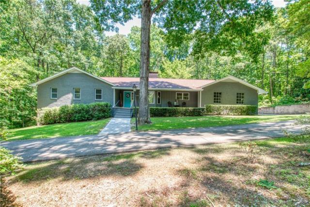 1622 Brooks Road, Dacula, GA 30019 (MLS #6561505) :: The Stadler Group