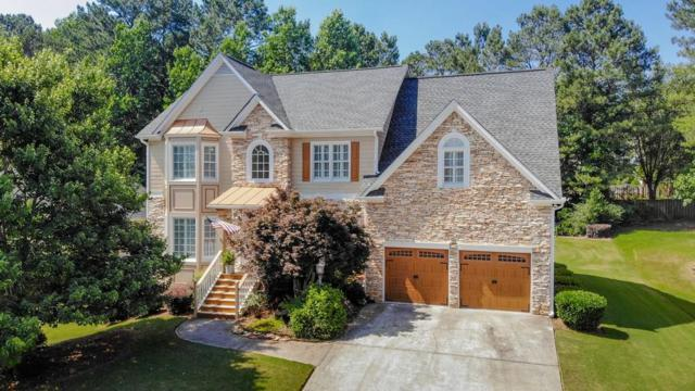 1141 Amberton Lane, Powder Springs, GA 30127 (MLS #6561508) :: North Atlanta Home Team
