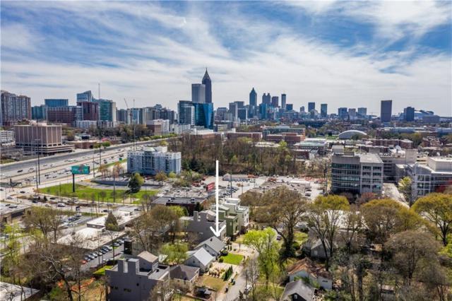1195 Barnes Street NW, Atlanta, GA 30318 (MLS #6561513) :: The Zac Team @ RE/MAX Metro Atlanta