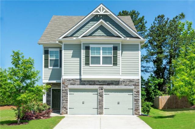 4068 Elsdon Drive, Austell, GA 30106 (MLS #6561514) :: North Atlanta Home Team