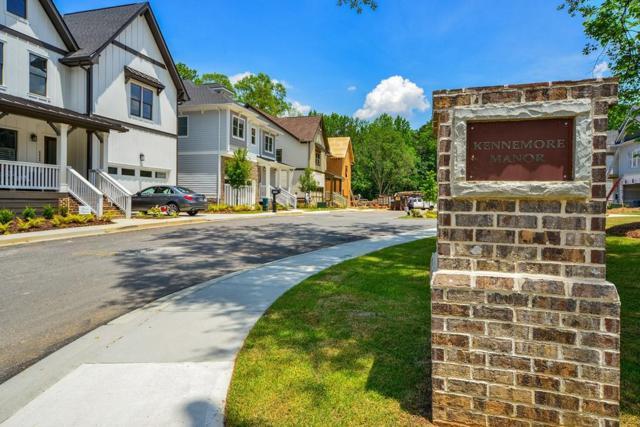 5979 Kenn Manor Way, Norcross, GA 30071 (MLS #6561521) :: Rock River Realty