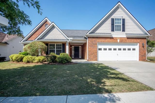511 NE Rock Elm Drive, Auburn, GA 30011 (MLS #6561532) :: Kennesaw Life Real Estate