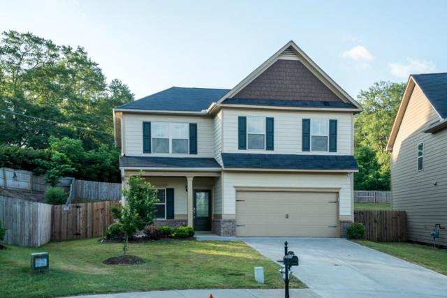 309 Morning Frost, Canton, GA 30114 (MLS #6561535) :: KELLY+CO