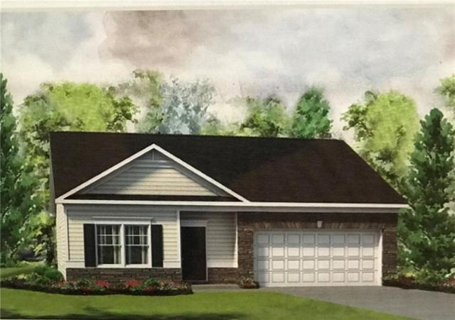 4 Berryrun Drive SW, Rome, GA 30165 (MLS #6561538) :: North Atlanta Home Team