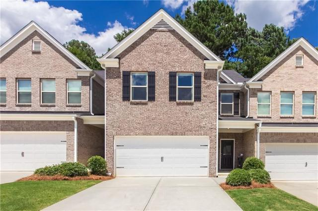 214 Britt Drive, Lawrenceville, GA 30046 (MLS #6561544) :: The Cowan Connection Team