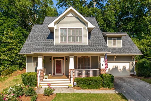 2085 Marshalls Lane SE, Atlanta, GA 30316 (MLS #6561547) :: North Atlanta Home Team