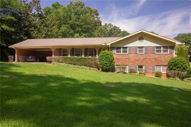 4890 Golden Circle SW, Mableton, GA 30126 (MLS #6561558) :: The Heyl Group at Keller Williams