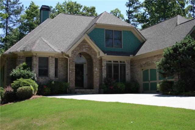 7290 Bluewater Lane, Douglasville, GA 30135 (MLS #6561569) :: North Atlanta Home Team