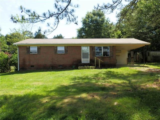 1121 Hall Memorial Road NW, Resaca, GA 30735 (MLS #6561603) :: North Atlanta Home Team