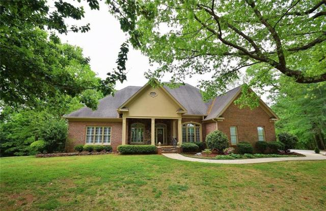 4254 Tall Hickory Trail, Gainesville, GA 30506 (MLS #6561630) :: Iconic Living Real Estate Professionals