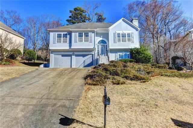 794 Soaring Circle, Marietta, GA 30062 (MLS #6561631) :: RE/MAX Paramount Properties