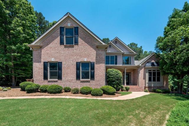 77 Foxcroft Way, Villa Rica, GA 30180 (MLS #6561637) :: Rock River Realty