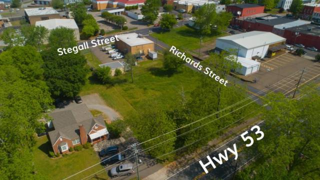 68 W Church Street, Jasper, GA 30143 (MLS #6561657) :: The Heyl Group at Keller Williams
