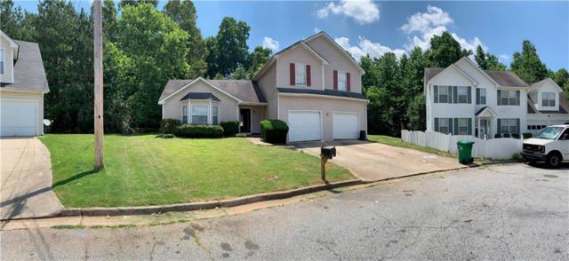2343 Creekview Trail, Decatur, GA 30035 (MLS #6561659) :: The Zac Team @ RE/MAX Metro Atlanta