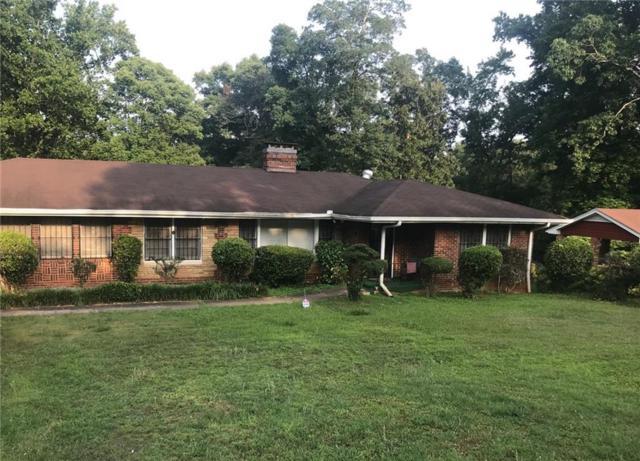 2180 Edgemore Drive SE, Atlanta, GA 30316 (MLS #6561672) :: The Heyl Group at Keller Williams