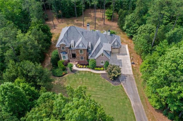 7345 Rand Drive, Douglasville, GA 30135 (MLS #6561679) :: North Atlanta Home Team