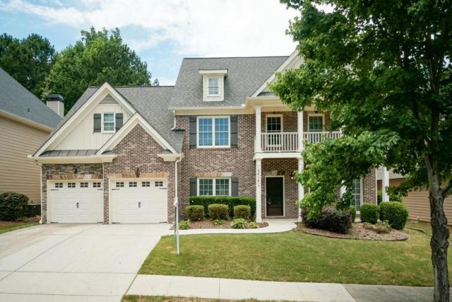 1723 Sweet Barley Way, Grayson, GA 30017 (MLS #6561709) :: RE/MAX Paramount Properties