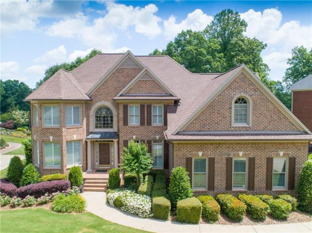 135 Grandmar Chase, Canton, GA 30115 (MLS #6561725) :: North Atlanta Home Team