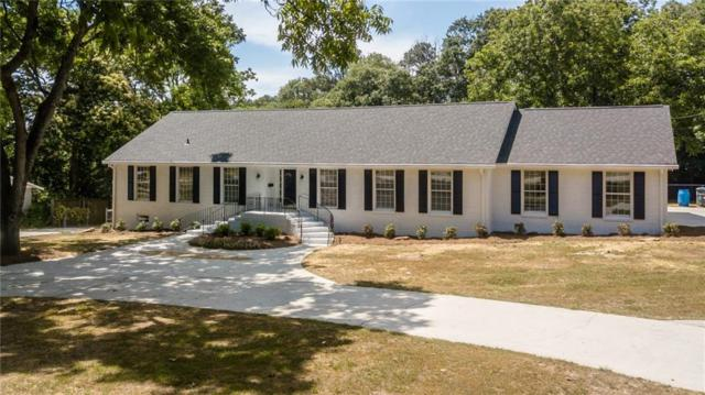 425 Conyers Road, Loganville, GA 30052 (MLS #6561764) :: Dillard and Company Realty Group