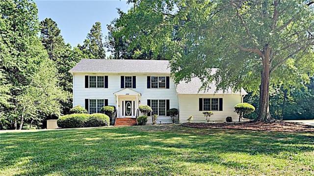 165 Westbridge Circle, Fayetteville, GA 30214 (MLS #6561799) :: North Atlanta Home Team