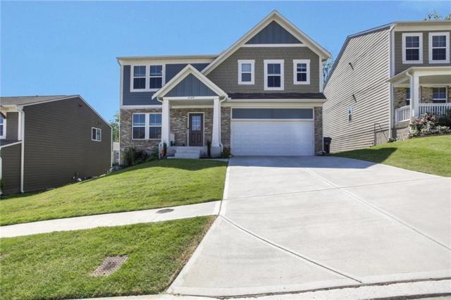 1549 Avalon Creek Road, Sugar Hill, GA 30518 (MLS #6561815) :: Rock River Realty