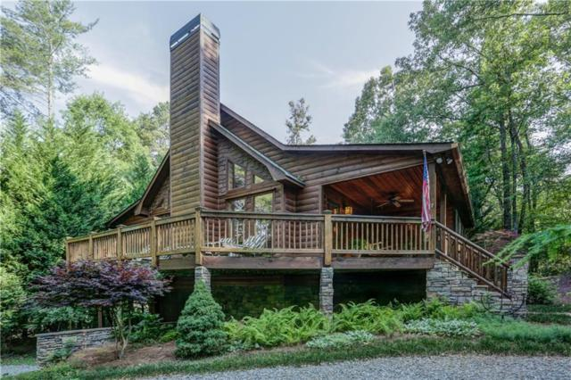 100 Waleska Lane, Ellijay, GA 30540 (MLS #6561816) :: The North Georgia Group