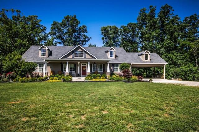 4268 Cove Road, Jasper, GA 30143 (MLS #6561833) :: Path & Post Real Estate