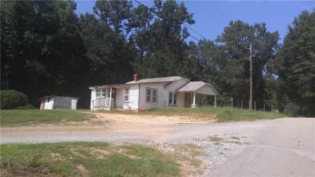 153 S Kelley Street, Tallapoosa, GA 30176 (MLS #6561853) :: North Atlanta Home Team