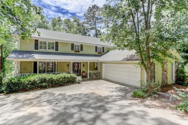 4240 Summit Drive, Marietta, GA 30068 (MLS #6561857) :: North Atlanta Home Team