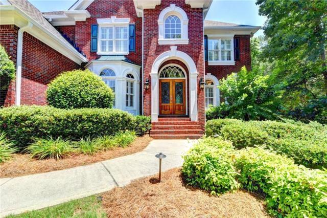 2284 Glenmore Lane, Snellville, GA 30078 (MLS #6561877) :: North Atlanta Home Team