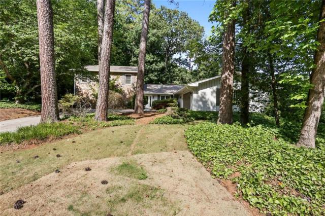3503 Hillstone Court NE, Brookhaven, GA 30319 (MLS #6561925) :: North Atlanta Home Team