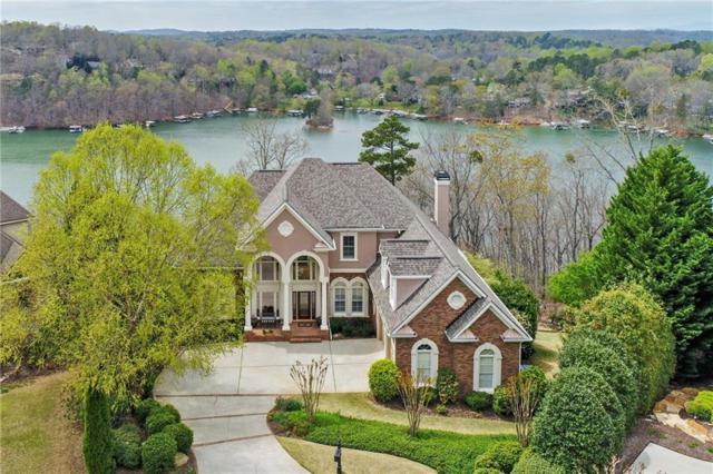 3626 Wye Cliff Way, Gainesville, GA 30506 (MLS #6561950) :: North Atlanta Home Team
