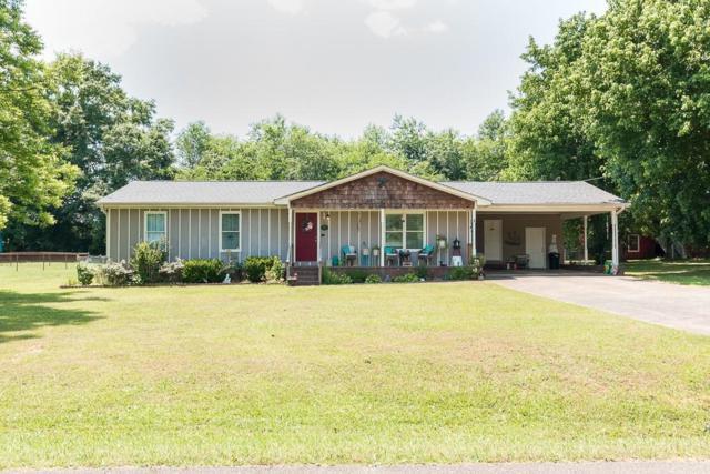 41 Duncan Drive SW, Cartersville, GA 30120 (MLS #6561958) :: Rock River Realty