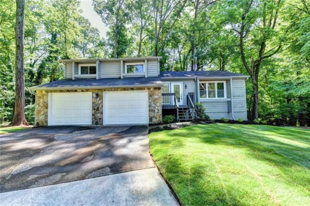 385 Soft Pine Trail, Roswell, GA 30076 (MLS #6561965) :: Rock River Realty
