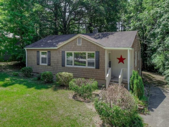 1954 Sumter Street NW, Atlanta, GA 30318 (MLS #6561993) :: North Atlanta Home Team