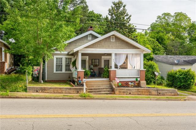 317 E Main Street, Thomaston, GA 30286 (MLS #6562000) :: North Atlanta Home Team