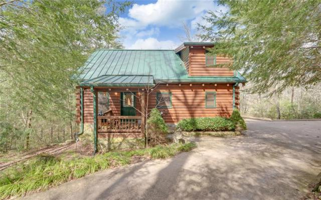 225 Nellies Big Fish Road, Suches, GA 30572 (MLS #6562011) :: The Zac Team @ RE/MAX Metro Atlanta