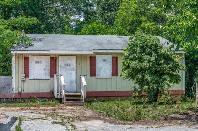17 SE Turman Avenue SE, Atlanta, GA 30315 (MLS #6562031) :: North Atlanta Home Team