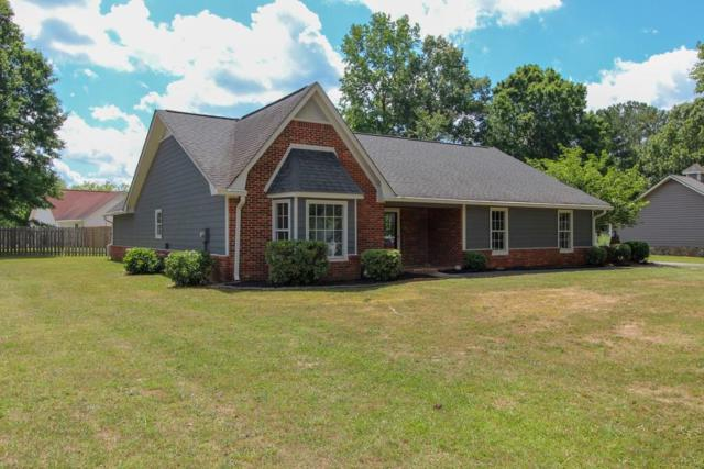 1290 Old Summerville Road NW, Rome, GA 30165 (MLS #6562032) :: North Atlanta Home Team