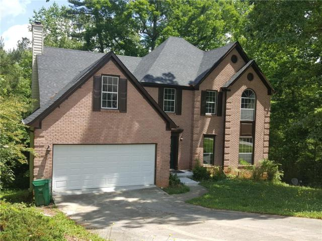 3830 Rice Point, Decatur, GA 30034 (MLS #6562033) :: The Heyl Group at Keller Williams