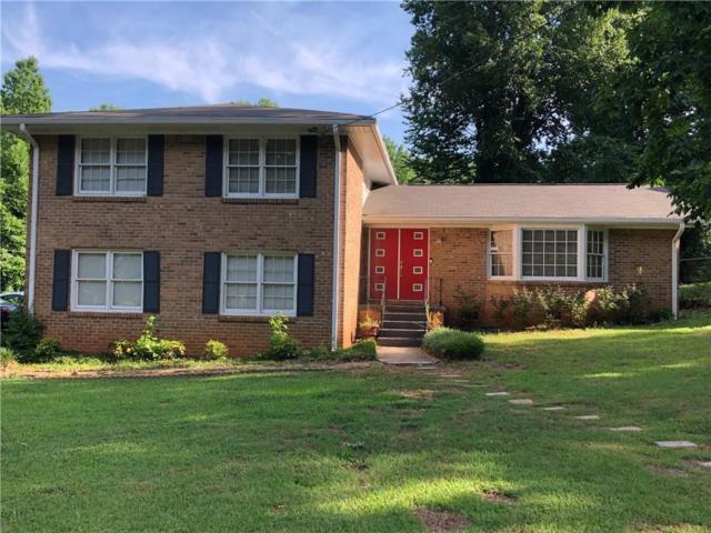2338 Dawn Court, Decatur, GA 30032 (MLS #6562036) :: Charlie Ballard Real Estate