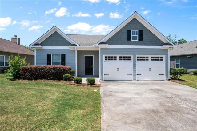 111 Mercer Lane, Cartersville, GA 30120 (MLS #6562044) :: Rock River Realty