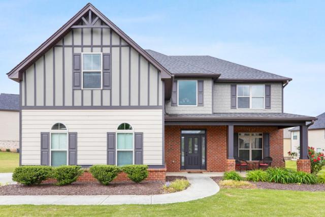 523 Besra Drive, Grayson, GA 30017 (MLS #6562092) :: North Atlanta Home Team